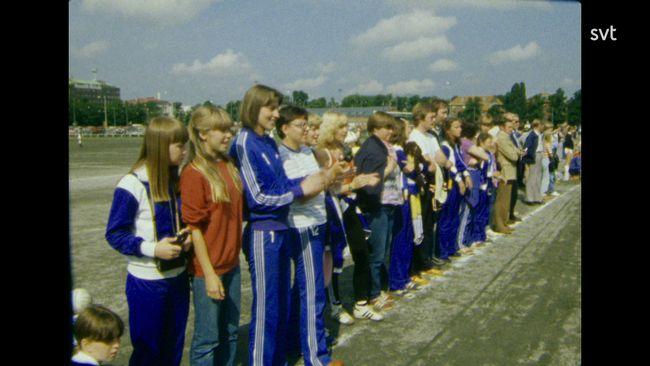 Se: IFK Arvidsjaur på Gothia cup 1980