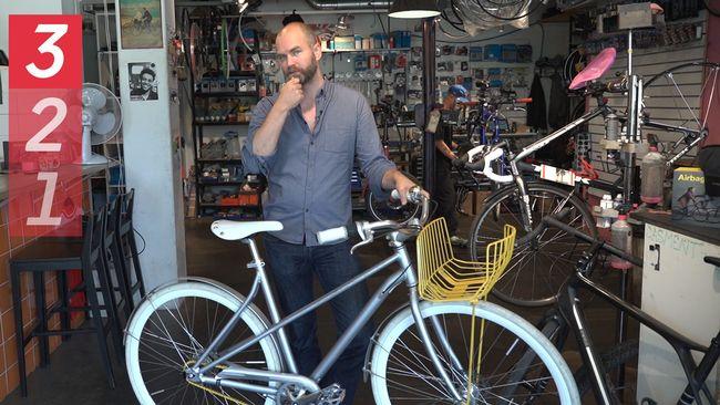 Tre vanliga misstag vid cykelköp – det här kan du göra istället