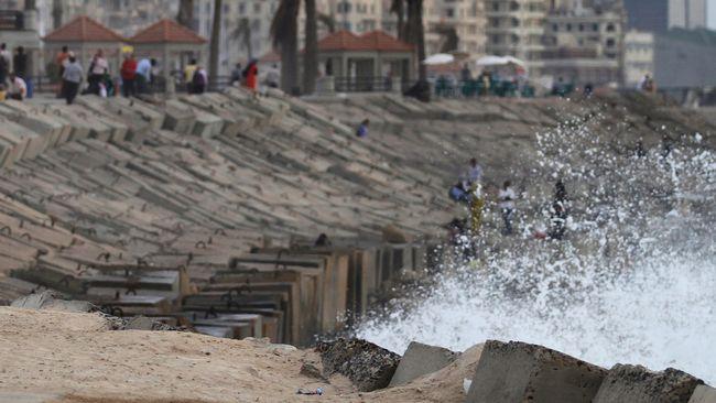 11 döda i badolycka i Medelhavet