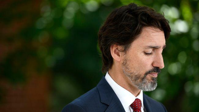 Kritikstorm mot Trudeau – efter välgörenhetskontrakt