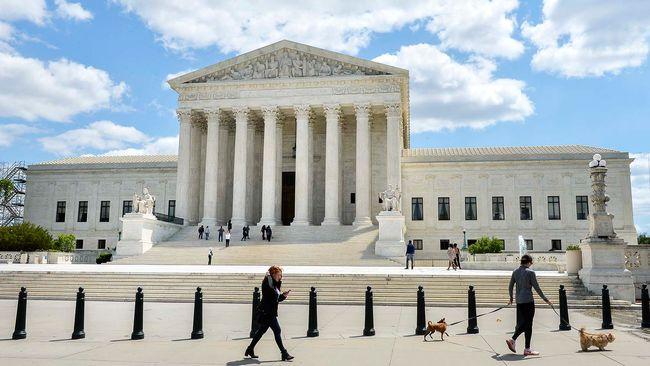 Högsta domstolen i USA: Halva Oklahoma tillhör ursprungsbefolkningen