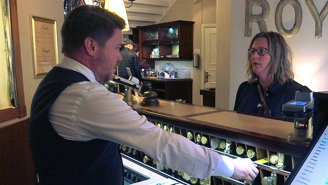 Nya siffror: Hotellens lönsamhet 80 procent under normalt