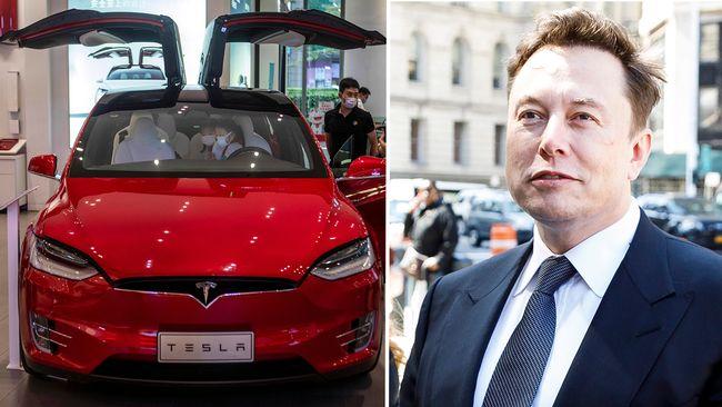 Tesla slog förväntningarna – igen