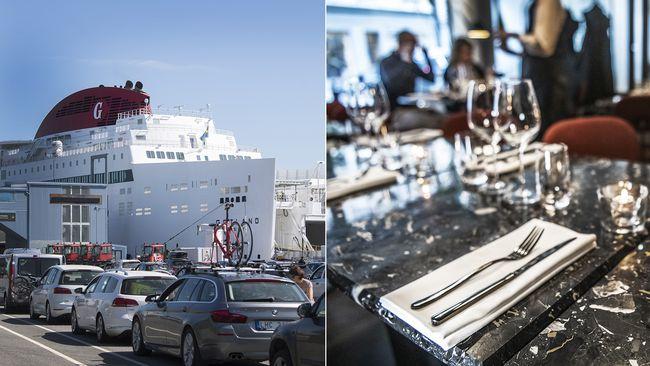 Presskonferens på Gotland om coronaläget: Manar till egenansvar