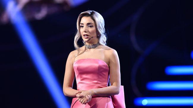 Berättelsen om Gina Dirawi nominerad till Kristallen