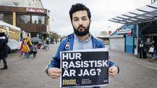 Soran Ismail i Absolut svensk.