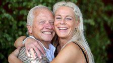 Loa Falkman och Malena Ernman är aktuella som medverkande i årets Allsång på Skansen.