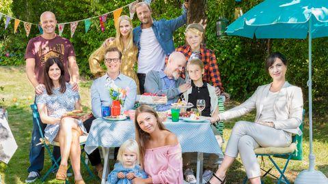 Svt Bonus Familjen