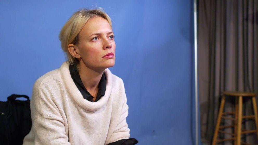 Se josephine bornebuschs nerv sa audition f r rollen i homeland - Josephine tv ...