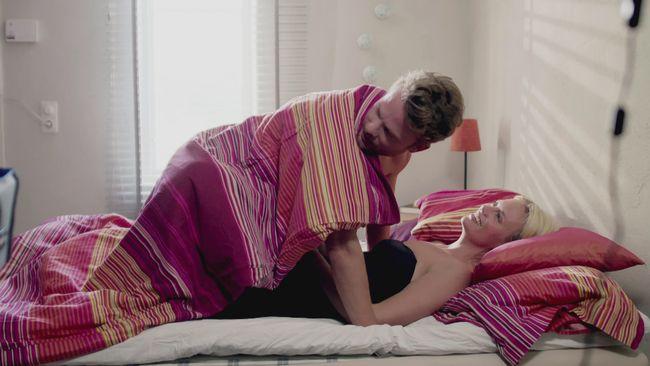 josephine bornebusch sex