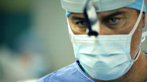 Stjärnkirurgen