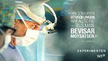 Experimenten: Stjärnkirurgen