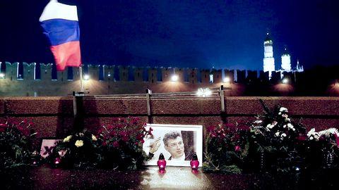 Mordet på Nemtsov