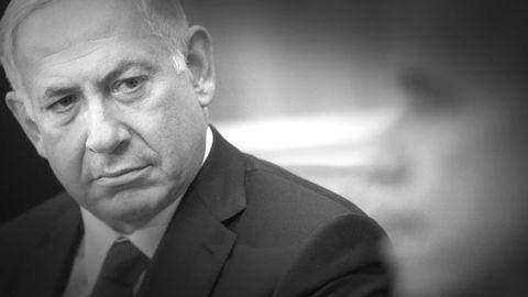 Netanyahus krig