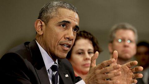 Åtta år med Obama