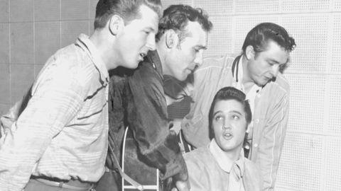 Vi som diggar Elvis