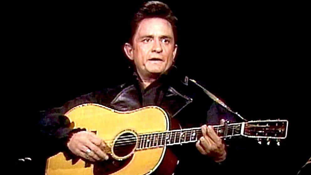 I am Johnny Cash 80331c24be6c3
