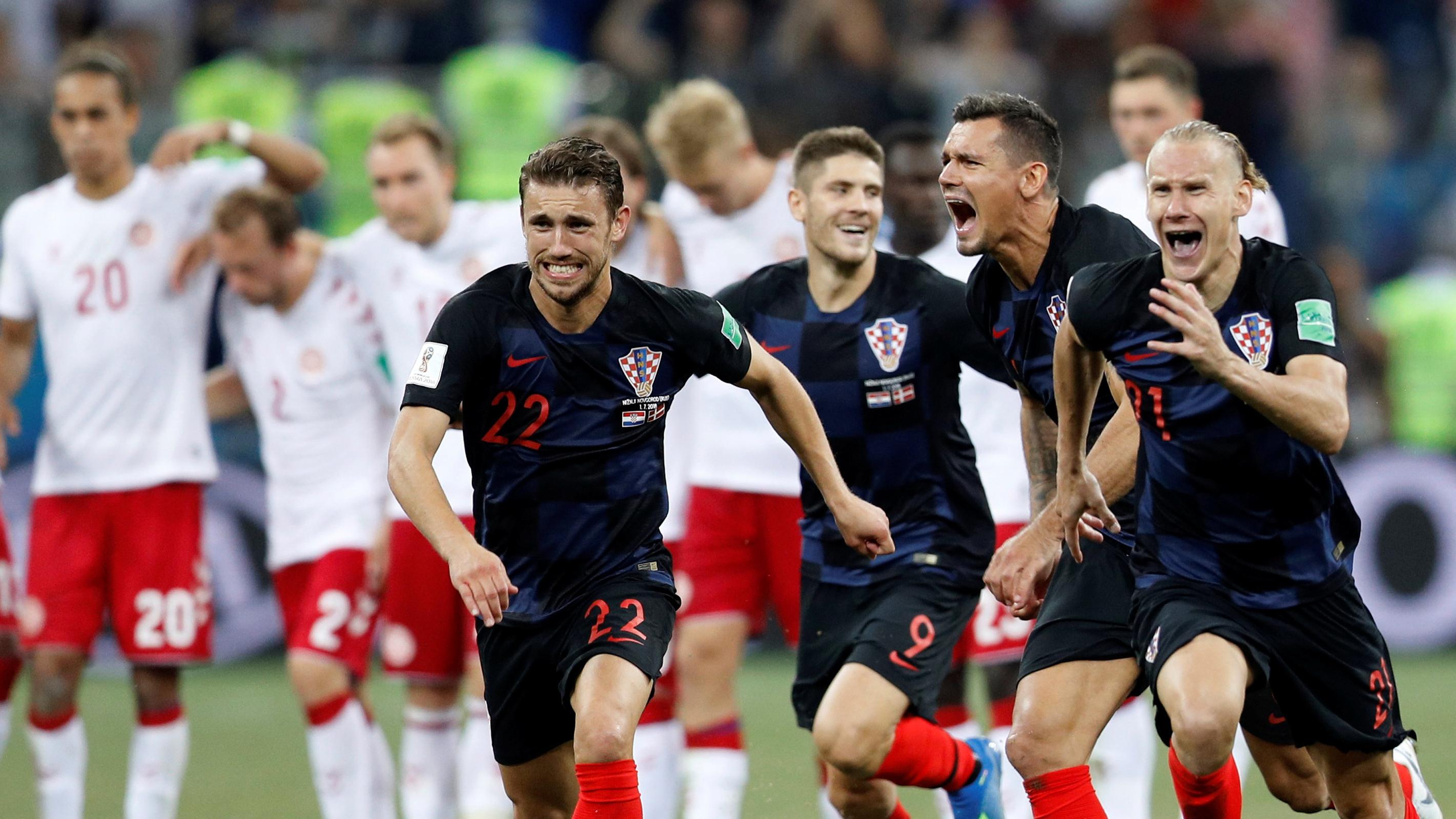 Danmark har imponerat i em