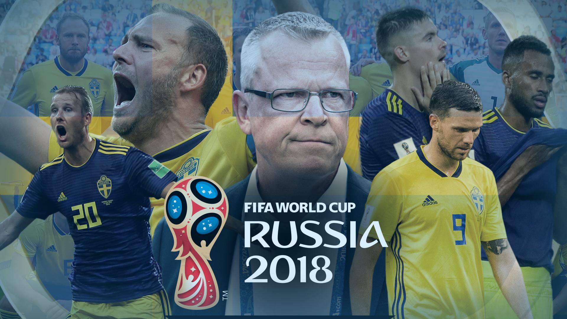"""SVT-profilernas bästa minnen från fotbolls-VM  """"Något stort var på gång""""  149927d207ca3"""