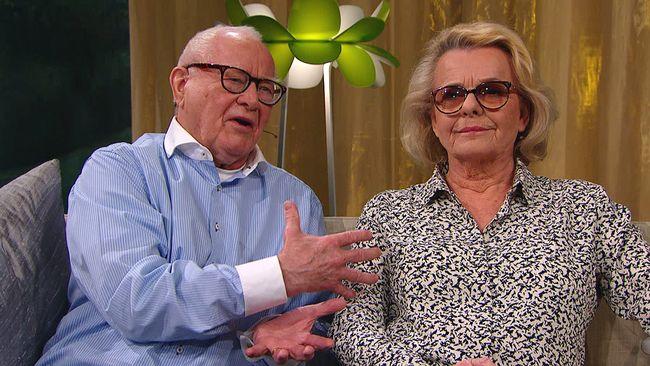 Jan Malmsjö: Distansförhållande Räddade Jan Och Marie