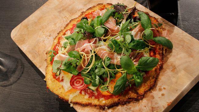 mästarnas mästare pizza