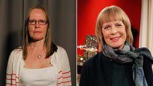 Anneli Kristensson före och efter.