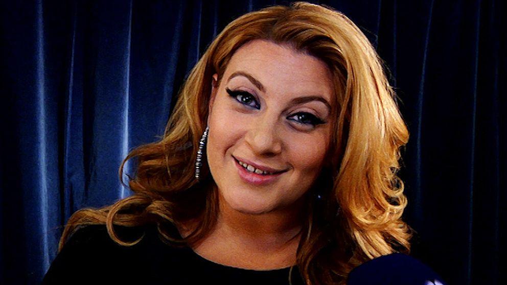 Sarah Dawn: Sarah Dawn Finer Var årets Julvärd 2012