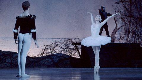Maiko: prima ballerina