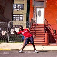 Streetdance-geniet Storyboard P