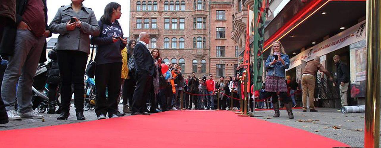 hitta arab avsugning i Malmö