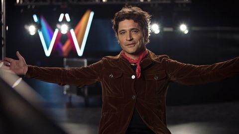 Melodifestivalen 2019: Artistpresentationer - Andreas Johnson – Army Of Us | SVT Play
