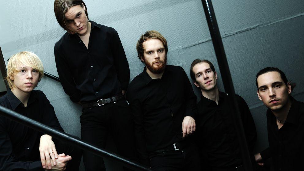 Les Gordons, Melodifestivalen 2017