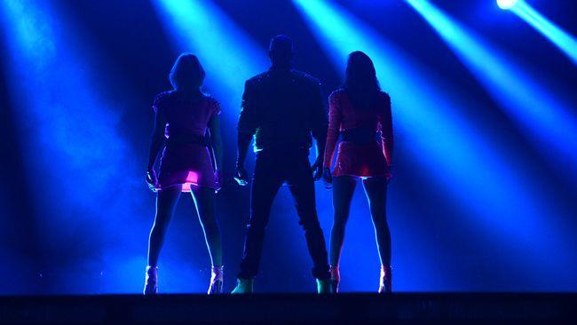 Alcazar har tävlat i Melodifestivalen fyra gånger.