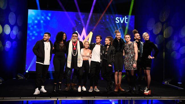 Melodifestivalen Deltävling 2: Allt Om Deltävling Två I Melodifestivalen