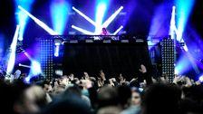 Avicii har spelat för enorma publiker världen över.
