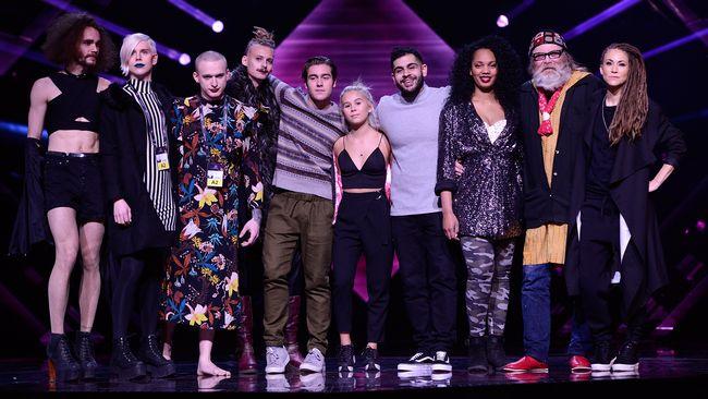 Melodifestivalen 2019 Deltävling 2: Allt Du Behöver Veta Om Deltävling Två I