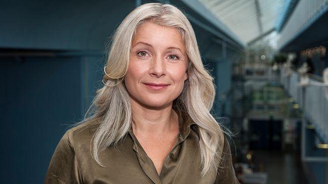 Anette Helenius, Projektledare Melodifestivalen 2017
