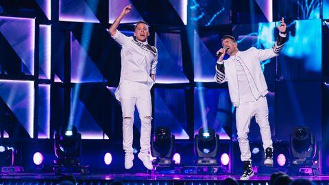 Albin & Mattias