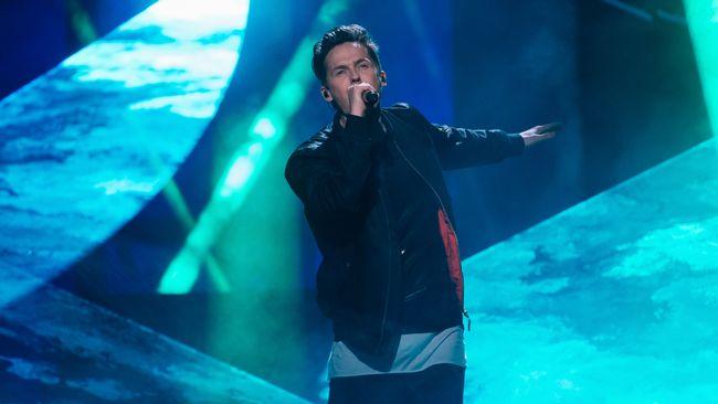 eurovision 2019 tippad att vinna