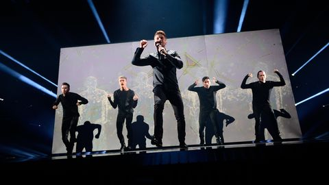 Sergey Lazarev – You Are The Only One