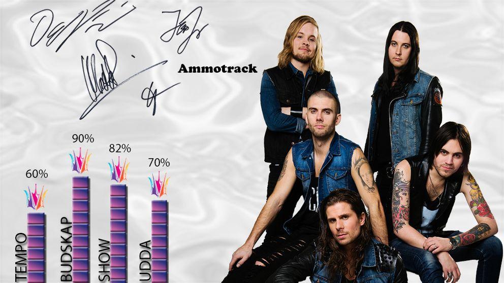 Bild på gruppen Ammotrack