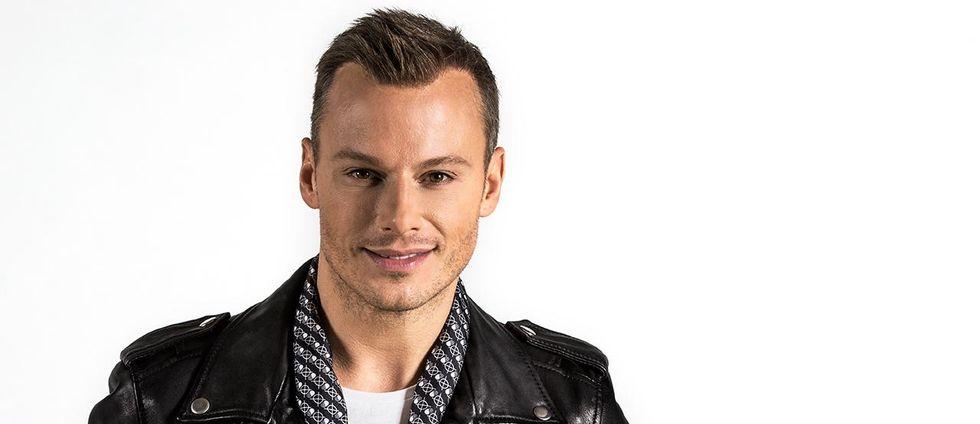 Magnus Carlsson.