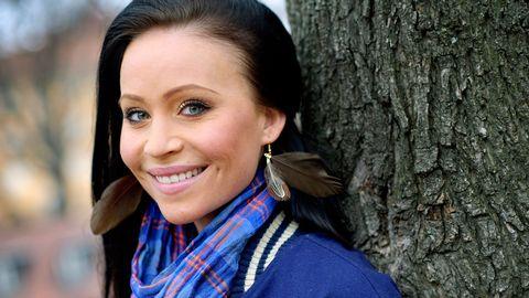 Sara Varga.