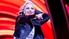 Poli Genova tävlar för Bulgarien i Eurovision 2016.