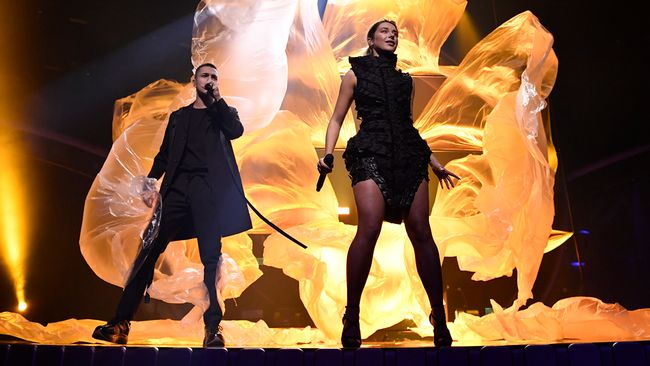 Liamoo: Melodifestivalen 2019: Bidragsbibeln