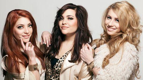 O'G3NE tävlar för Nederländerna i Eurovision 2017.