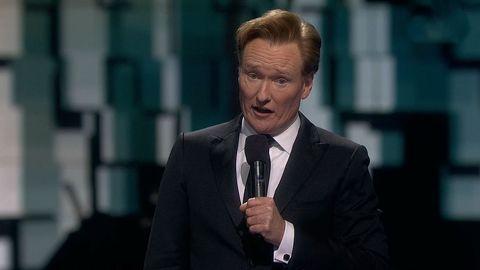 Conana O'Brian