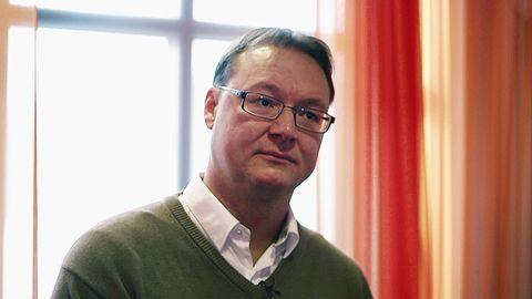 Dennies Pettersson.