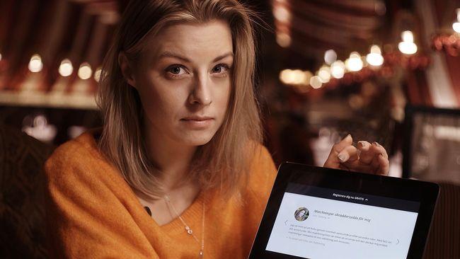 Gör dejtingsajter har falska profiler