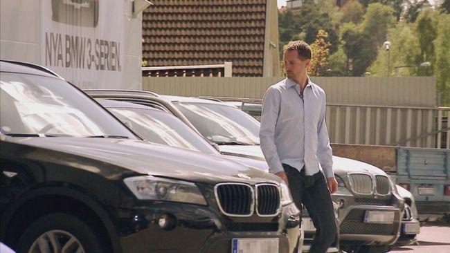 Häva bilköp bilhandlare